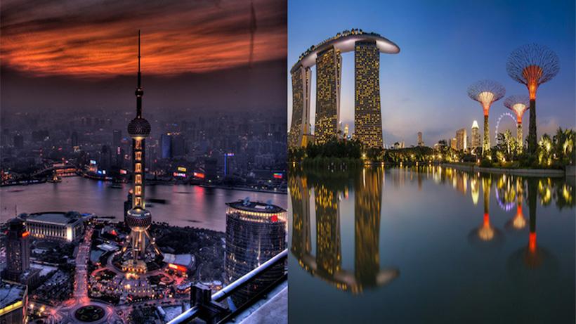 想用中文念高大上的国际合作MBA?你的机会来了!