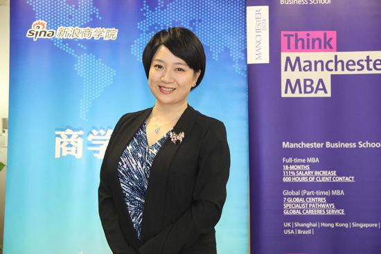 英国曼彻斯特Global MBA:学员平均年龄35岁 录取须通过考试