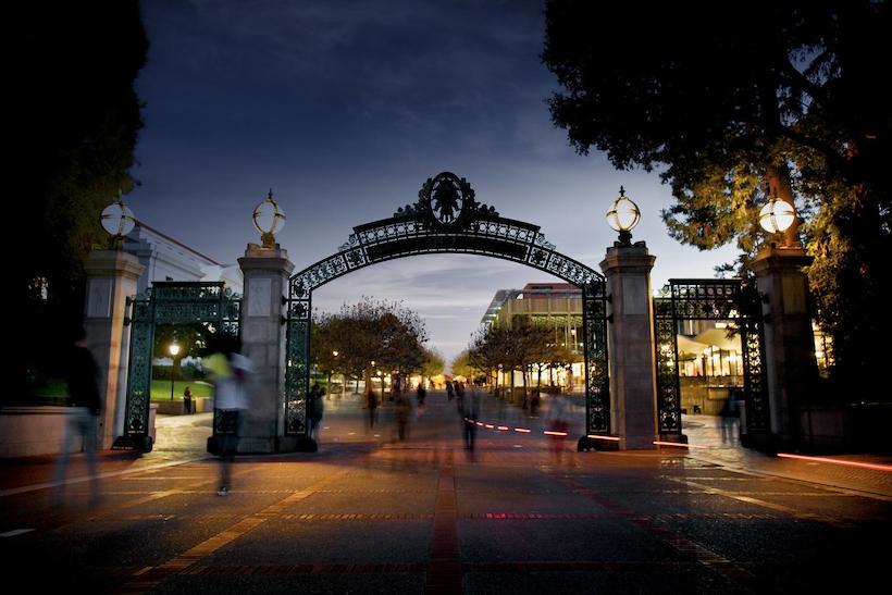 走出国门交流,收获别样经历---复旦-BI(挪威)MBA UC Berkeley游学记