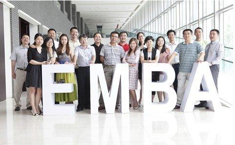业内专家十招解读如何挑选EMBA