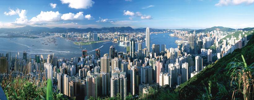 想去香港读中文EMBA?三所高校供你参考