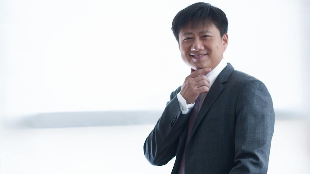十八年外企经验如何为管理民企蓄力? 交大-UBC IMBA校友叶幼岚