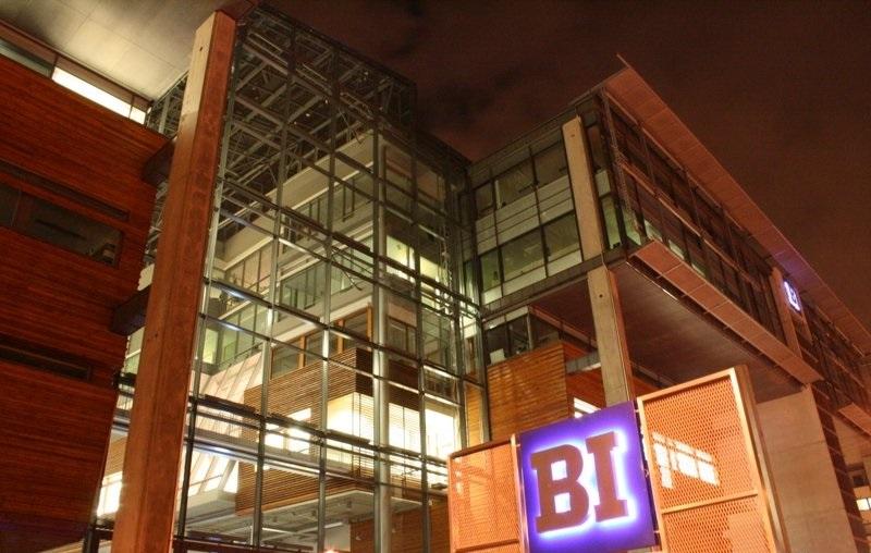 复旦-BI(挪威)MBA项目正在招生!