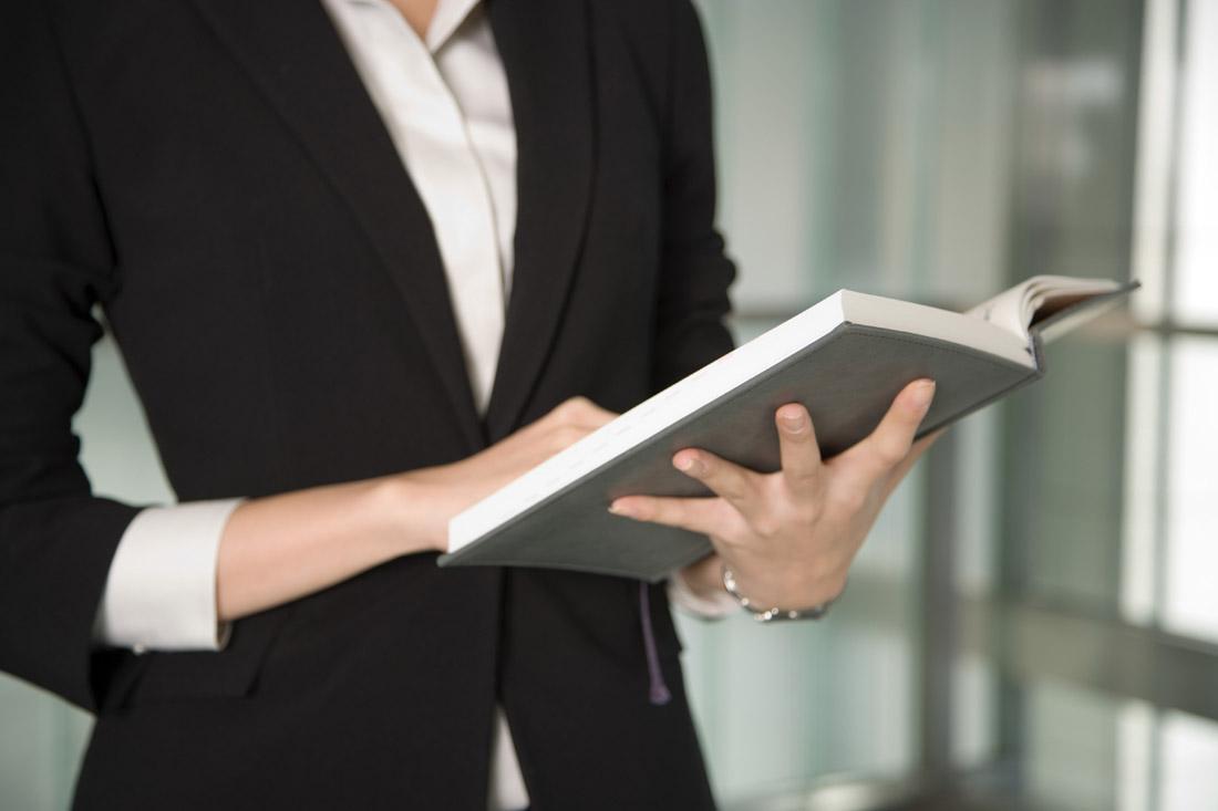 专门写给职场女性 - 如果你忽然也想学个MBA