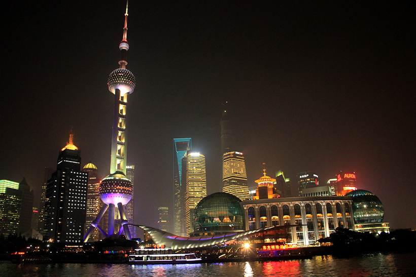 MBA in Shanghai? why?