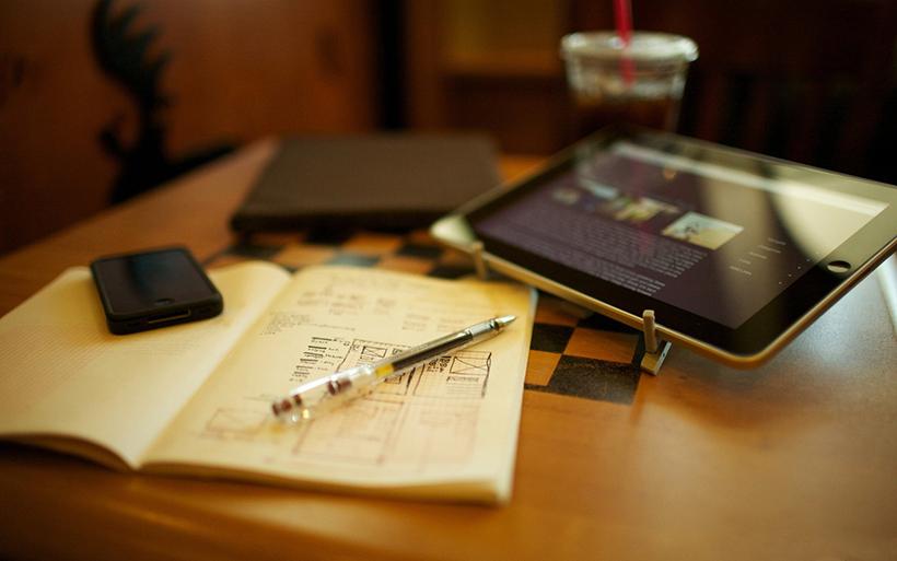 在线读MBA,您准备好了吗?