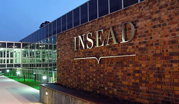 MBA校友日记 - 在法国INSEAD读MBA的感想