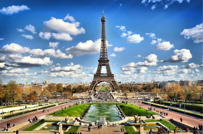 为什么要到法国去读MBA?