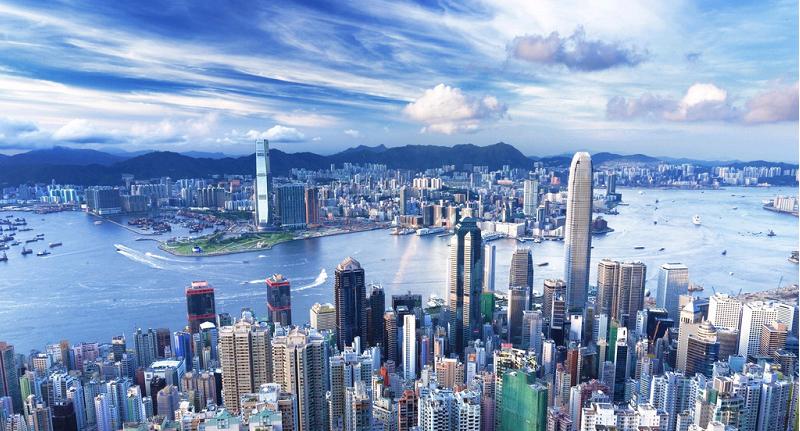 香港城大EMBA校友风云录 - 你想和他们做同学吗?