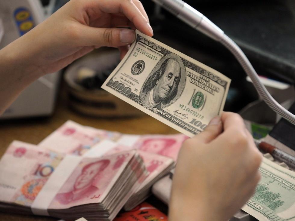 中国经济不会硬着陆 人民币难一贬到底-北大汇丰商学院海闻院长解读中国经济
