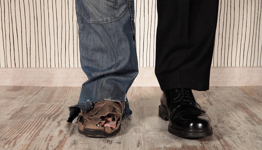 北大汇丰何帆:美国贫富差距扩大的制度根源