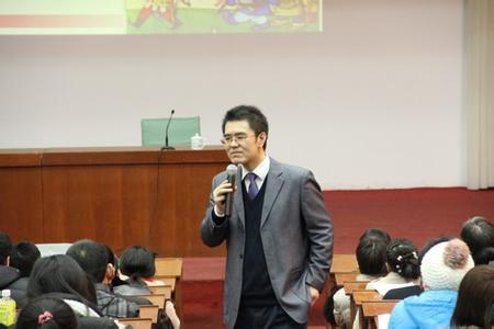 交大安泰EE井润田教授:商学院与企业是师、是友、是伙伴!