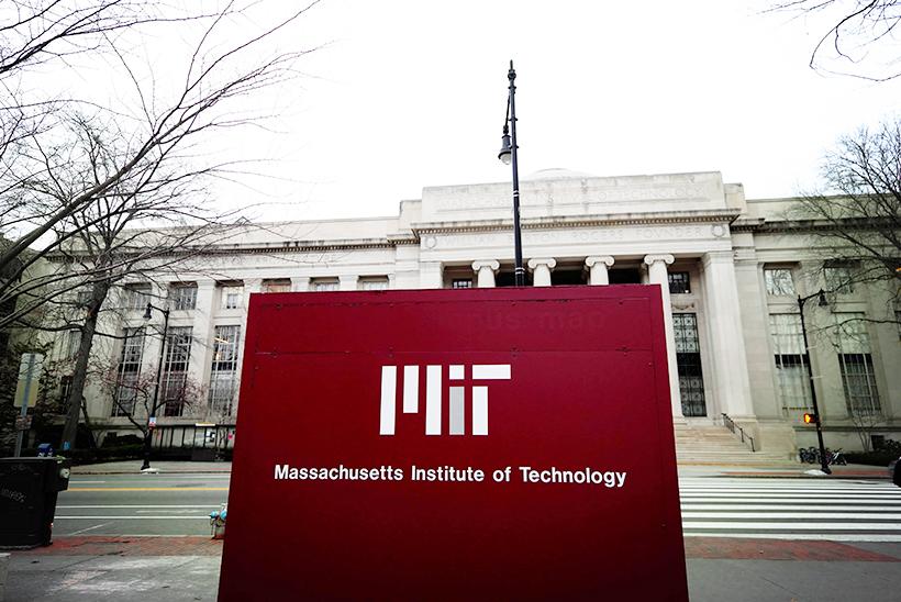 麻省理工MIT与中国商学院的那些事