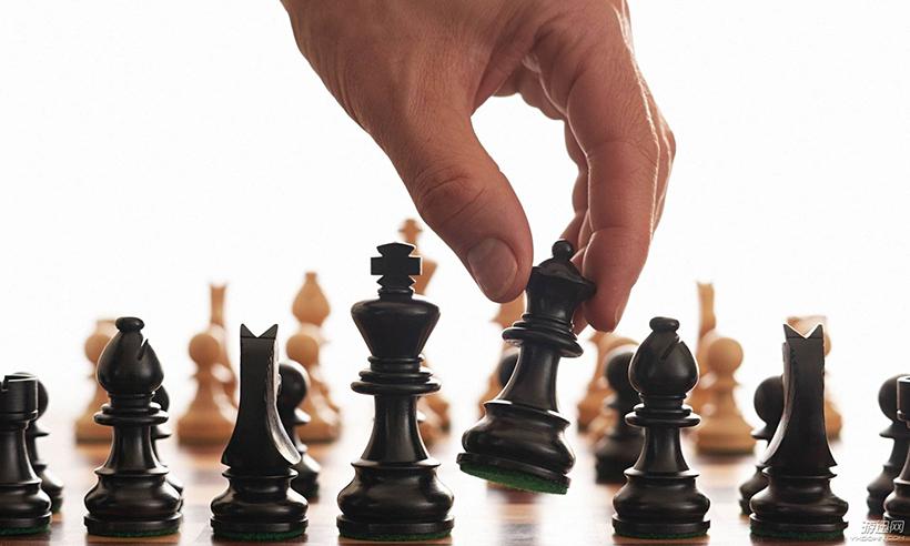 """善博弈者,立于不败之地 ----""""博弈论""""在商业战略决策中的运用"""