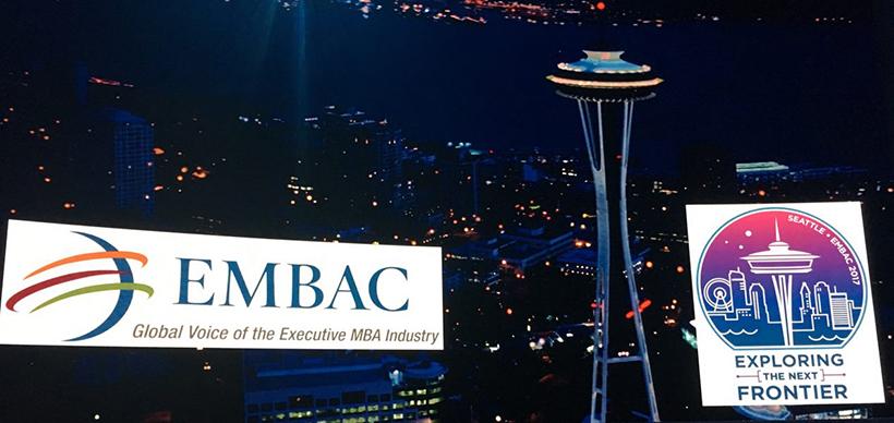 全球EMBA委员会(EMBA Council)2017调研报告显示: 教育全球化飞速发展,EMBA成为更多经理人选择 女性学员比例显著上升 中国商学院代表首次当选EMBA委员会全球理事会理事