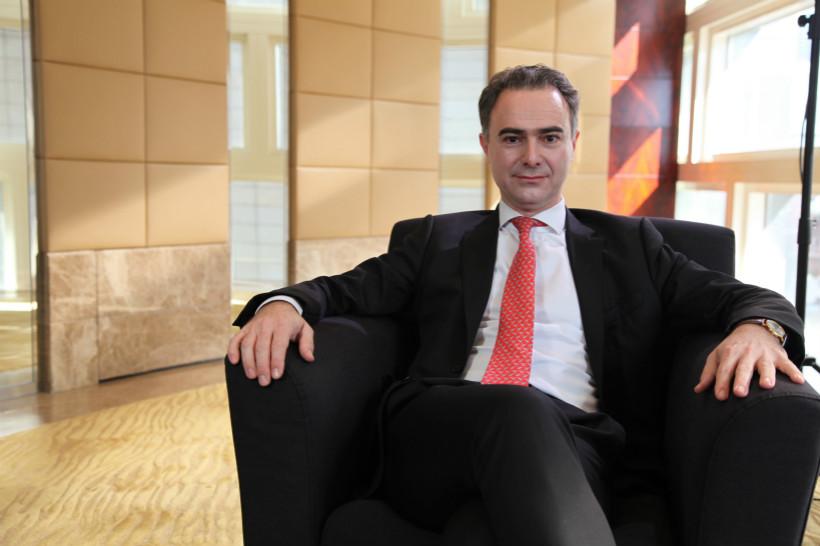法国KEDGE商学院的未来和发展----商学院大百科专访KEDGE商学院José MILANO校长
