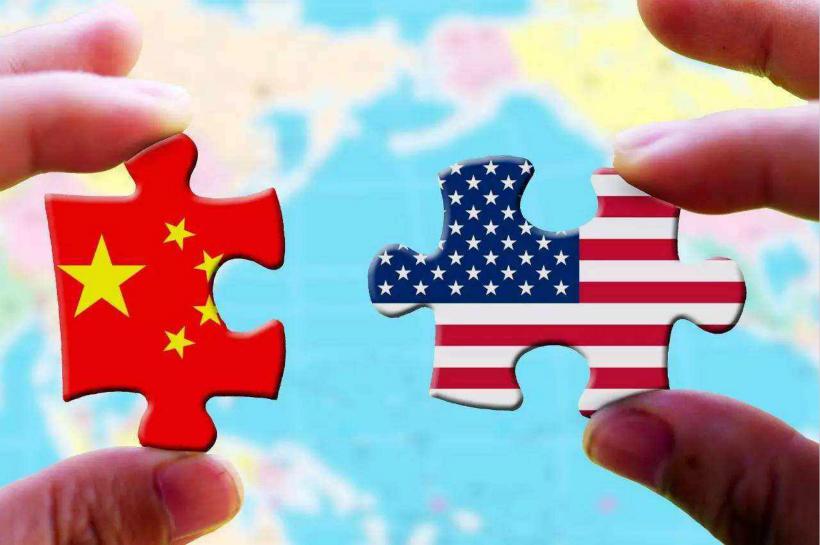 """北大国发院姚洋:以""""我""""为主应对中美经贸关系和战略的转变"""