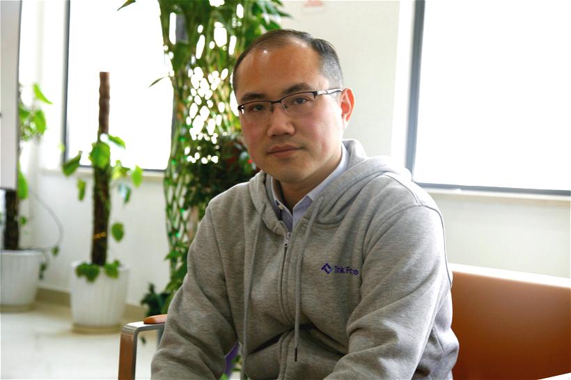 学无止境 归来仍是少年:交大安泰-MIT双学位校友张震宁专访
