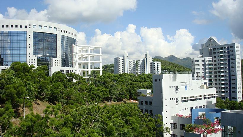 香港科技大学与斯科尔科沃管理学院合办 欧亚高层管理人员工商管理 硕士双学位课程