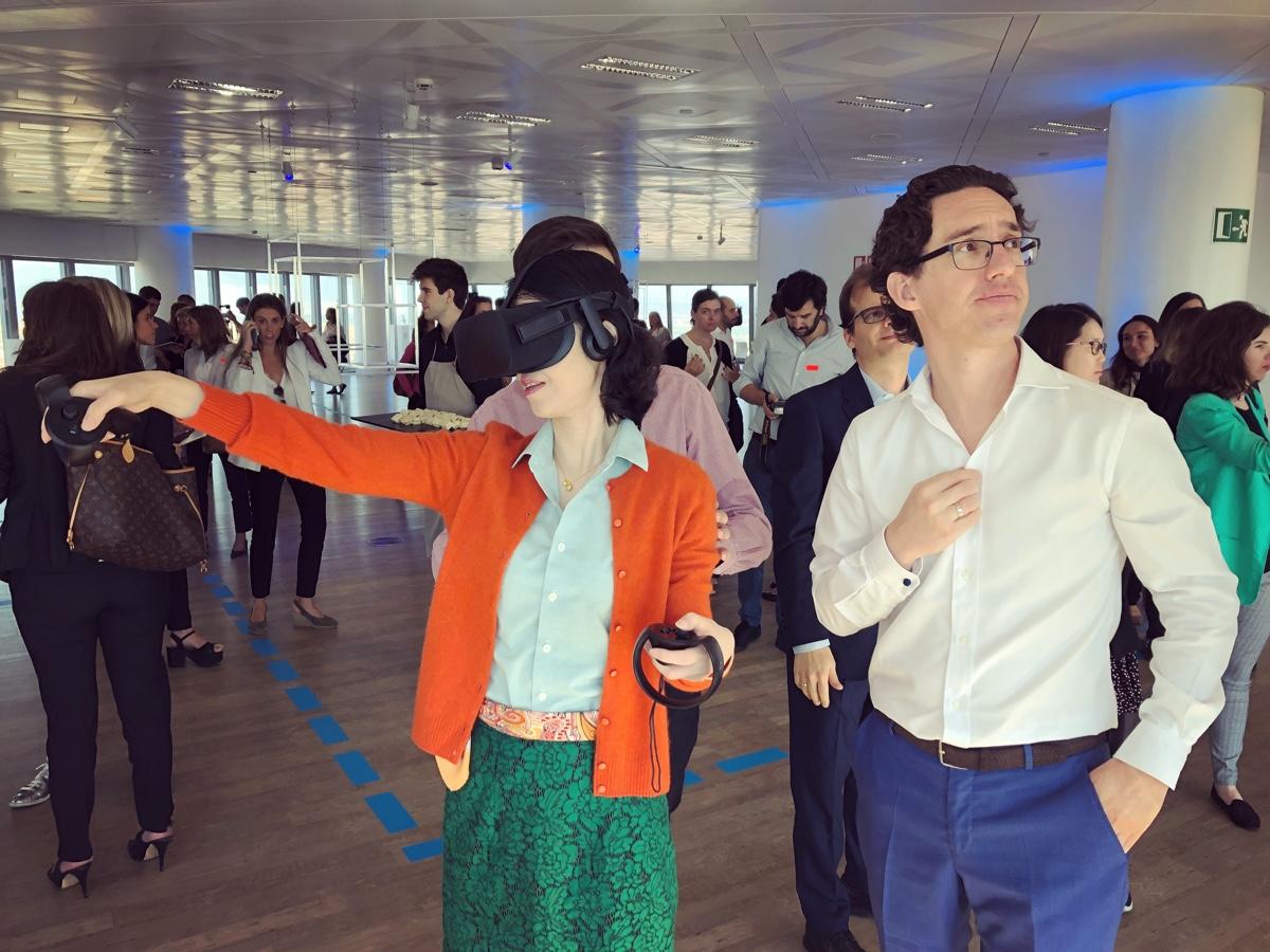 西班牙IE商学院计划在未来五年内投资5000万欧元用于教育科技创新及学习体验变革