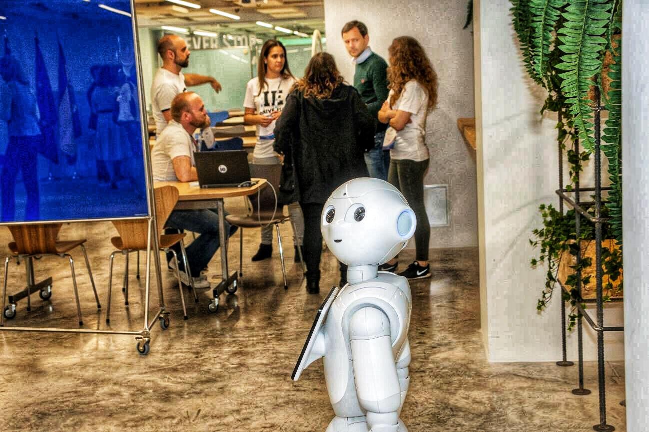 西班牙IE商学院推出欧洲首个Tech MBA项目