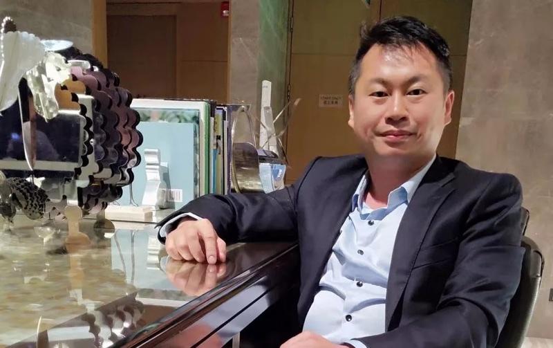 校友札记 | 一位台湾同胞的大陆MBA之旅 - 商学院大百科www.whichmba.net专访交大安泰在职MBA校友宋朝阳