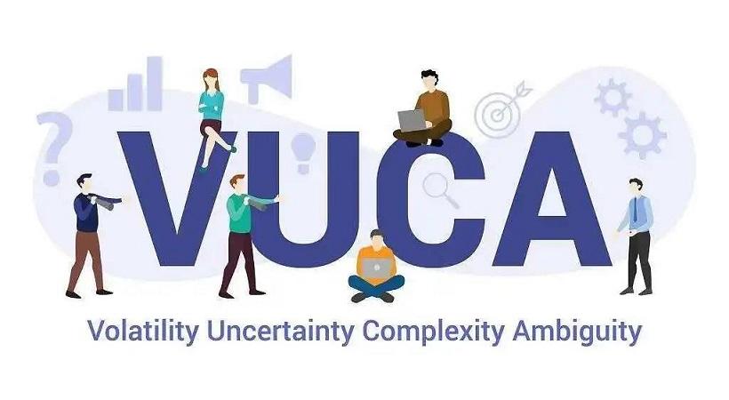 身处VUCA时代,曼彻斯特MBA如何定义未来商业英才