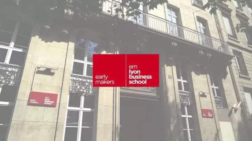 里昂商学院emlyon教授团队勇敢尝试给中文EMBA四天连续线上授课 - 经验与效果分享