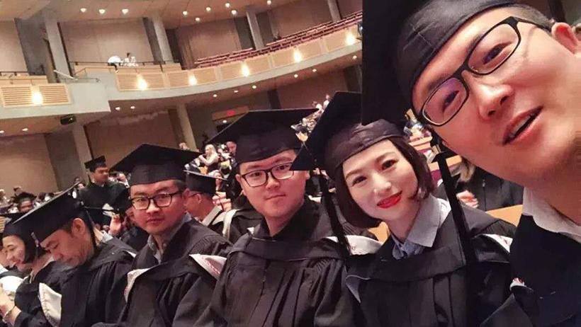 最累的MBA遇上最累的工作,累并快乐着----商学院大百科专访UBC IMBA校友Will Jia