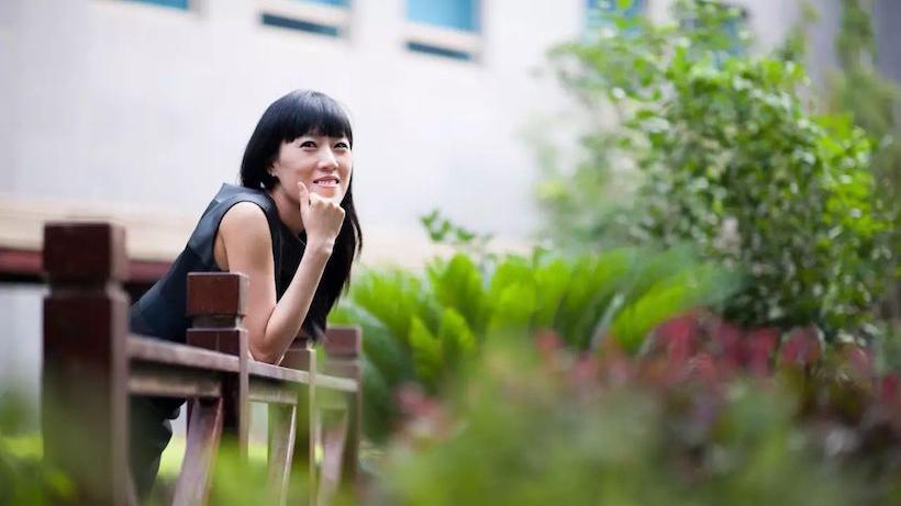 校友札记 | UBC IMBA校友Vivian Cao:Business,我是一个能和你对话的HR!