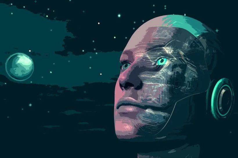名师论道 | 人工智能的质变:假若你的大脑能打字?