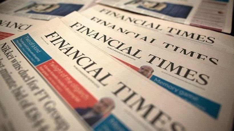 独家解读英国金融时报2021金融硕士排行榜 - 商学院大百科
