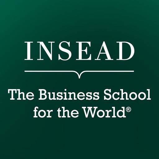 法国INSEAD MBA