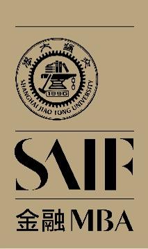 交大高金SAIF在职金融MBA