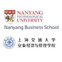 上海交大-南洋理工MBA