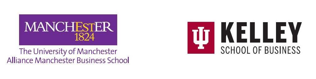 印第安纳大学-曼彻斯特大学全球在职MBA项目